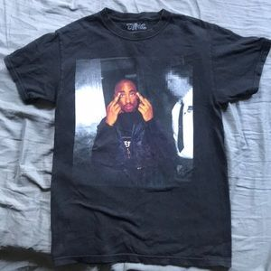 Other - Tupac t shirt
